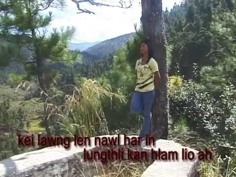 Lai Hla Love Song video