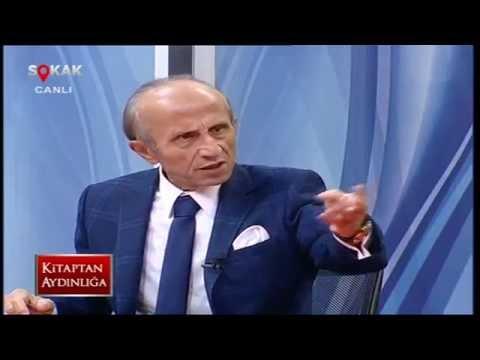 Kitaptan Aydınlığa 17.12.2014 | Prof.Dr. Yaşar Nuri Öztürk | Kan
