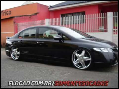Só New Civic Os Mais Top