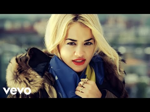 Rita Ora - Shine Ya Light (Official Video)