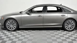 New 2019 Audi A8 Marietta Atlanta, GA #U49874