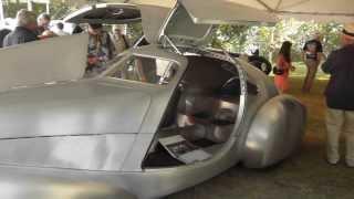 1939 Bugatti Type 64 CHASSSIS !!!!!!