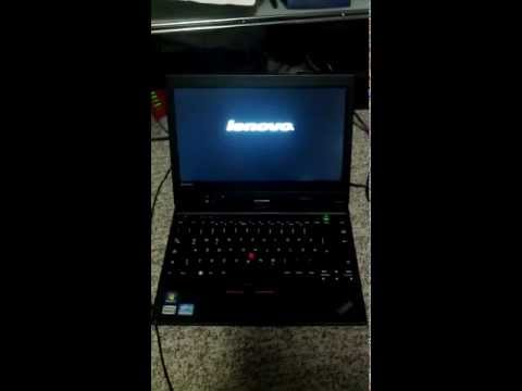 Win8 64Bit Pro UEFI mode - Thinkpad x230t - i5-3320M, 8GB DDR3, Intel HD4000,128GB mSata SSD Crucial