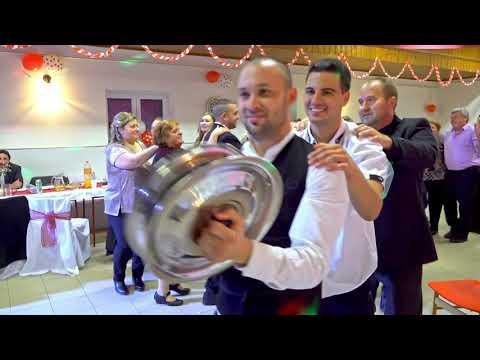 Esküvői videó: Vonatozás és seprés/Kinga és Nándi Szólád/