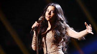 Eurovision 2016 Türkçe Çevirileri | Azerbaycan - Samra - Miracle