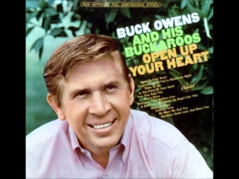 Buck Owens - Cadillac Lane