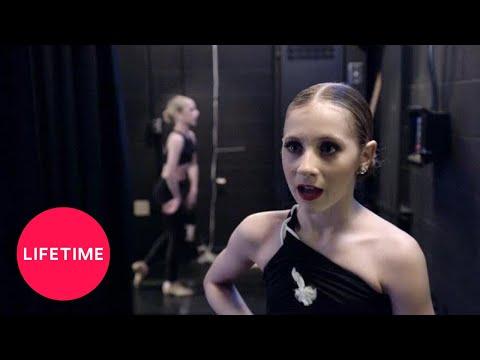 Dance Moms: Elliana ALMOST QUITS Her Duet (Season 8, Episode 8) | Lifetime
