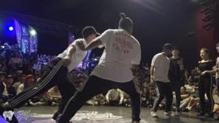 ALLSTYLES Final | RF Jam SG 2017