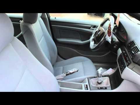 BMW 320i 2004 2500 JOD
