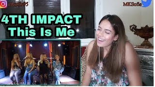 Download Lagu 4TH IMPACT '' This Is me''/REACTION Gratis STAFABAND