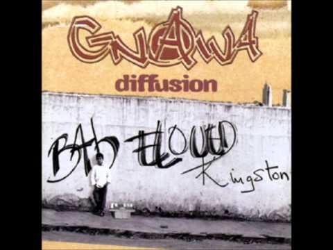 Gnawa Diffusion  - Gazel Au Fond De La Nuit video