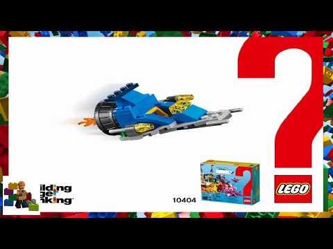 Lego Instructions Fan Site Watchvideoine