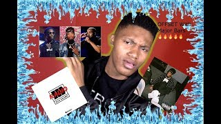 Metro Boomin Feat. Offset & Drake - No Complaints (Reaction/Review)