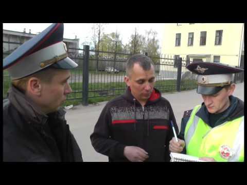 Пьяный полковник нацгвардии Баев продолжение. Место происшествия 31.05.2016