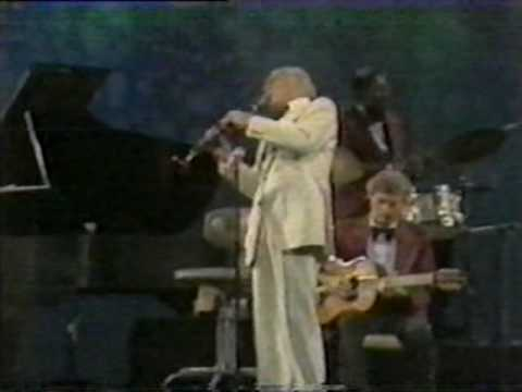 Benny Goodman At Wolf Trap, Arlington Virgina 1977 #5