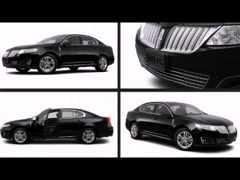 2012 Lincoln MKS Video