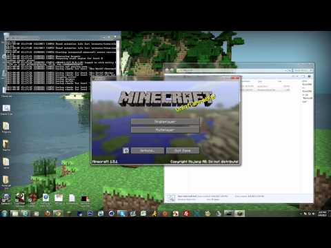 How to get rid of Minecraft lag [1.8/1.8.1][1080p][2013]