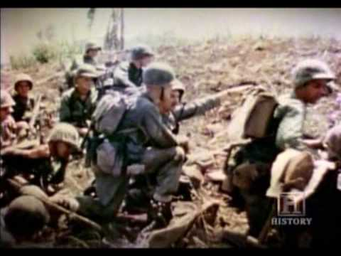 (2/5) Pacific Lost Evidence Guam Episode 4 World War II