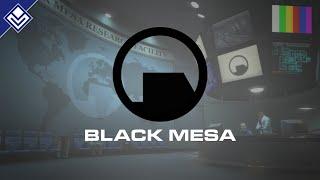 Black Mesa | Half Life