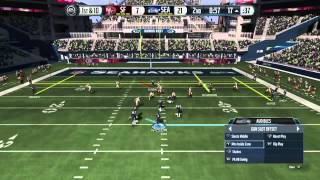 Madden 15 - Top 5 Plays of the Week (11/24/14)