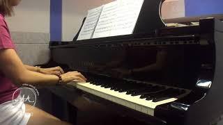 Super Mario Piano Solo Music Nintendo Switch 瑪利奧鋼琴音樂 🎹 Miss aLiCe