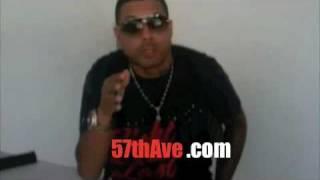 Benzino Addresses Raekwon's Twit & Royce Da 5'9