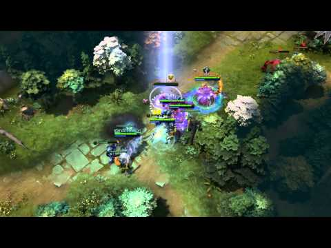 Highlight Dream League EG.Universe Dark Seer