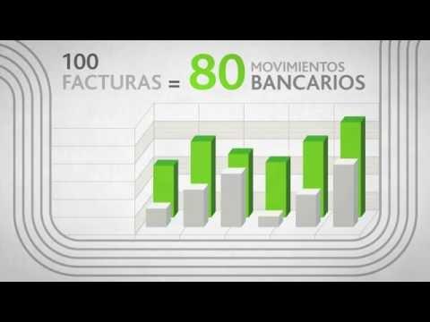a3ASESOR| bank - Contabilización de documentos bancarios