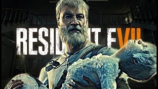 Who Is Joe   Resident Evil 7 Before The Lore