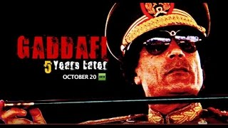 Libya without Gaddafi: 5 years of turmoil (Special Report)