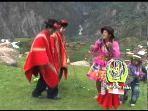 Altas cordilleras - Florcita de Sucre