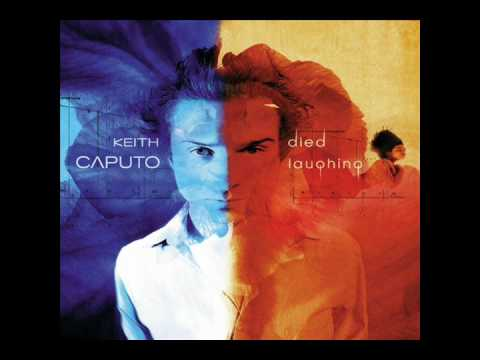 Keith Caputo - Honeycomb