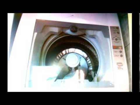 Lavadora Não centrifuga - Brastemp BWG10A