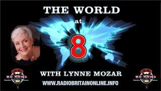 World at 8 Monday 6 October 2014