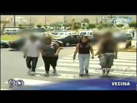 Adolescentes fueron masacrados por policias en Ventanilla