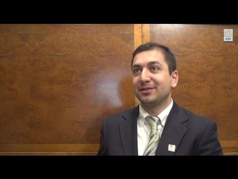 ICEF Monitor Interview: Soheyl M Ahmadi, Takie Gaah-e Danesh, Iran