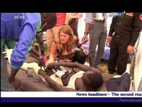 S. Sudan Talks: Machar says third bloc choice unfortunate