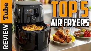 ✅Air Fryer: Best Air Fryer (Buying Guide)