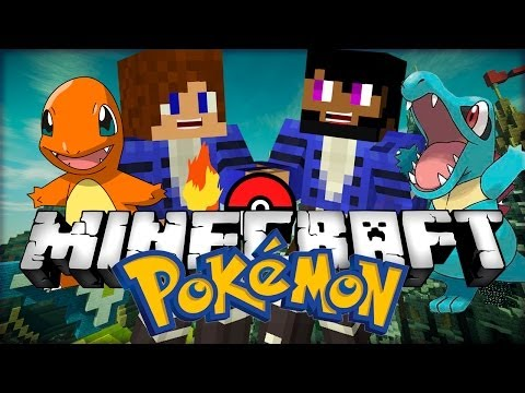 pixelmon.hqgaming.us Trailer