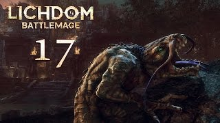 Lichdom Battlemage #017 - Wutperücke [deutsch] [FullHD]