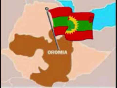 Alaaba oromia