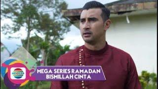 Ustadz Reihan Menolong Jannah yang Hendak Dijadikan Pemandu Karaoke | Bismillah Cinta - Episode 1