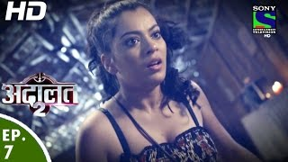 Adaalat - अदालत २ - Episode 7 - 25th June, 2016
