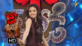 Sada and Sudheer Performance | Dhee Jodi | 19th october2016| ETV Telugu