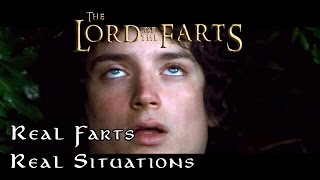 The Lord of the Farts - The Fellowship of the Fart