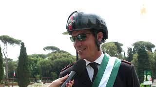 Massimo Grossato   1° Master Talent 6YO