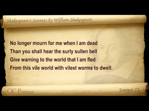 essay on sonnet 56 Sonnet compare and contrast essay love can be expressed and described in many different ways shakespeare`s sonnets 116 and 18 justify shakespeare's sonnets william shakespeare the sonnet form a sonnet is a fourteen-line lyric poem, traditionally written in iambic pentameter—that is.