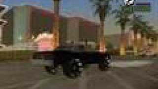 Gta san andreas big RIMS donks gamerDOWN