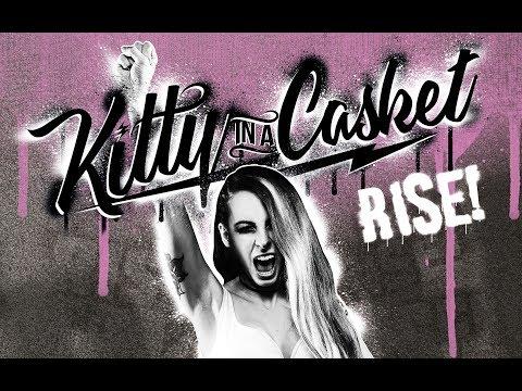 KITTY IN A CASKET - Twenty17 (Official Video)