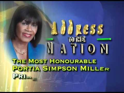 PM ADDRESS TO THE NATION SUNDAY NOVEMBER 8, 2015